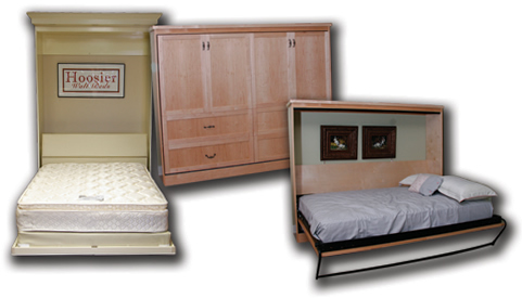 The Hoosier Wall Bed Company: Providing Unique Solutions For Todayu0027s Home  And Office