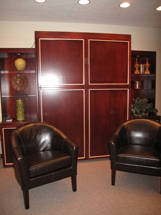 Display Wallbeds Available For Immediate Sale From Hoosier