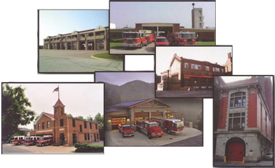 The Hoosier Wall Bed Company has today's cost-saving solutions for firehouses and fire departments